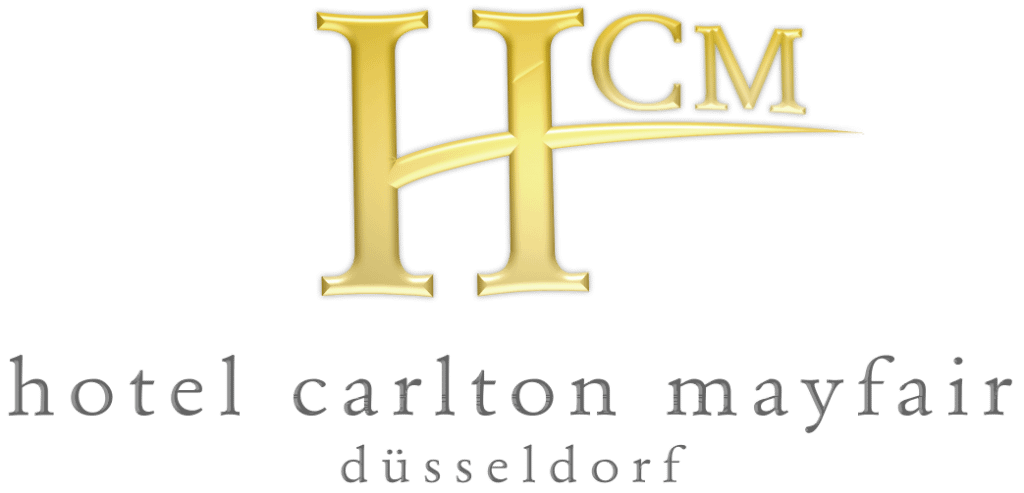 Logo Hotel Carlton Mayfair